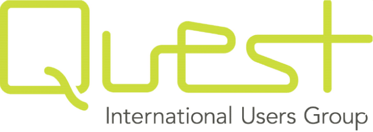 Quest International Users Group Logo